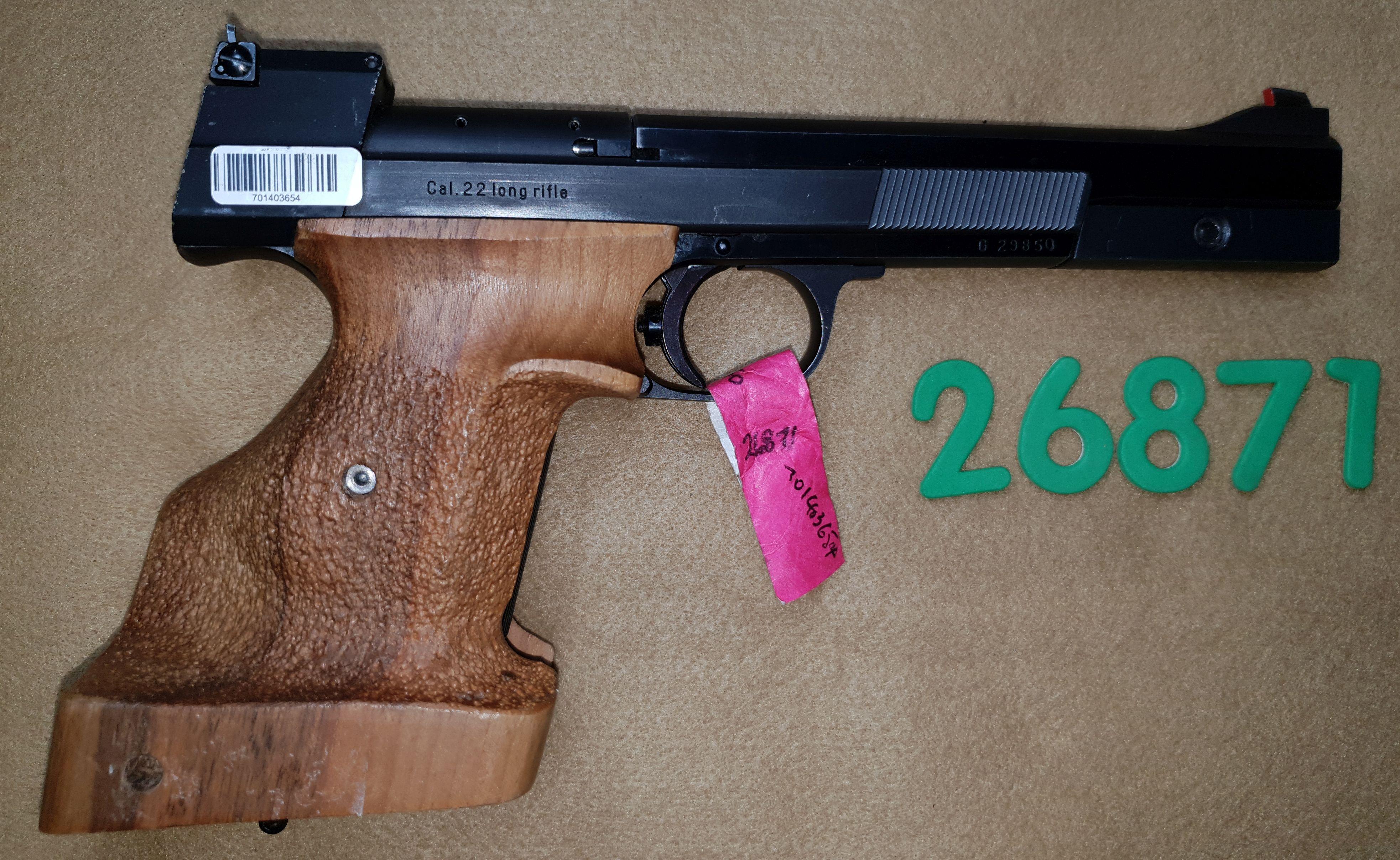 greep hammerli 208